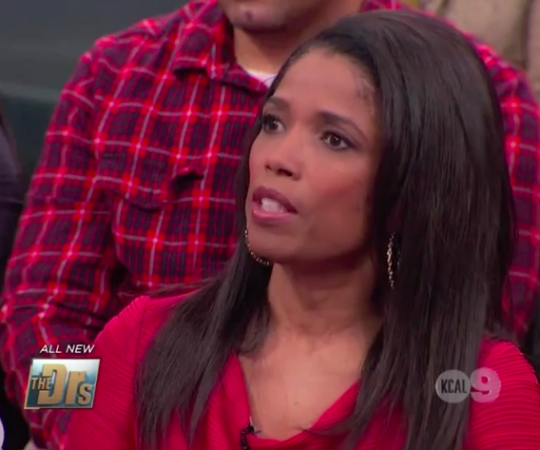 "Areva Martin breaks down Bill Cosby rape allegations on ""The Doctors"""