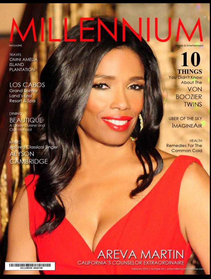 Millennium Magazine