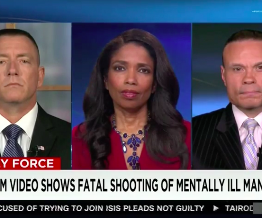 "Legal commentator Areva Martin on Police Lethal Force in Dallas on CNN's ""AC 360"""
