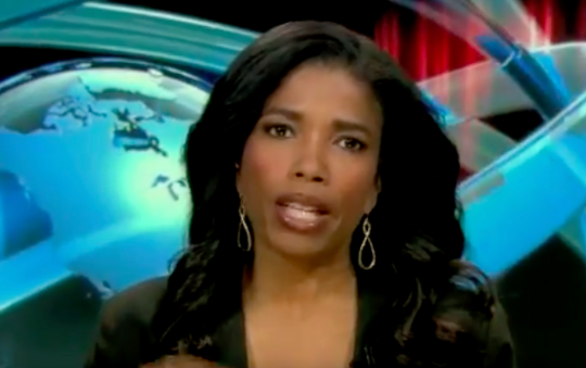 Areva Martin on Anderson Cooper 360: School Rejects Honors Student With HIV